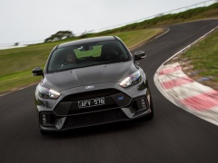 ford focus rs pic #169675