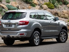 ford everest pic #172622