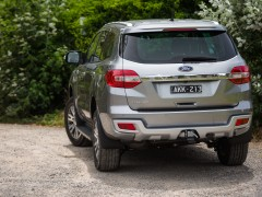 ford everest pic #172623