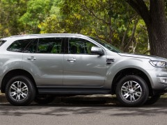 ford everest pic #172629