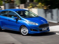 ford fiesta pic #173589