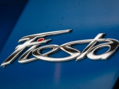ford fiesta pic #173616