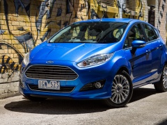 ford fiesta pic #173642