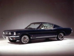 ford mustang pic #17790
