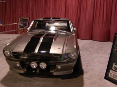ford mustang pic #18256