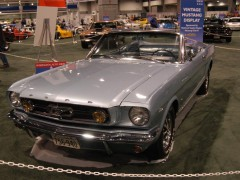 ford mustang pic #18263