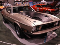 ford mustang pic #18265