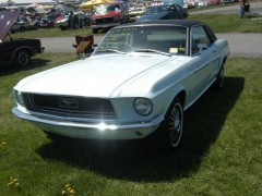 ford mustang pic #18268