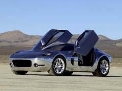 ford shelby gr-1 pic #18411