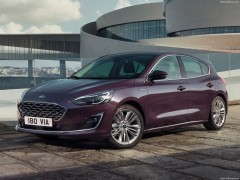 Focus Vignale photo #187691