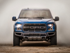 ford f-150 raptor pic #188452