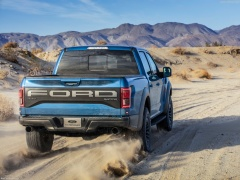ford f-150 raptor pic #188453