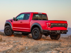 ford f-150 raptor pic #188454