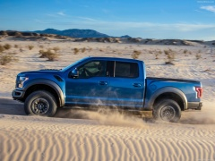 ford f-150 raptor pic #188455