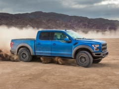 ford f-150 raptor pic #188460