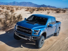 ford f-150 raptor pic #188461