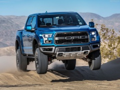 ford f-150 raptor pic #188462