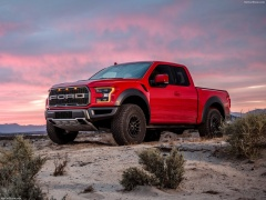 ford f-150 raptor pic #188463