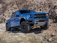 ford f-150 raptor pic #188464