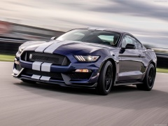 ford mustang shelby gt350 pic #188969