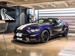 ford mustang shelby gt350 pic #188971
