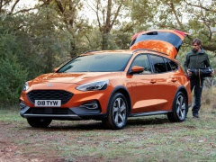 ford focus active pic #191878
