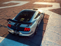 Mustang Shelby GT500 photo #192976