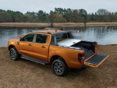 ford ranger wildtrak pic #193403