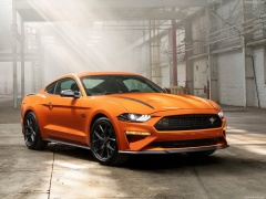 Mustang EcoBoost photo #194526