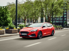 ford focus st pic #195160