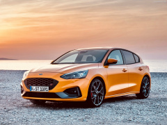 ford focus st pic #195828