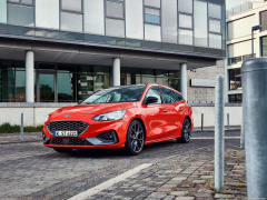 Focus ST photo #195846