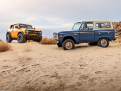 ford bronco pic #197537