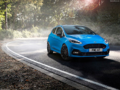 ford fiesta st pic #198155