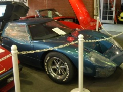 ford gt40 pic #21817