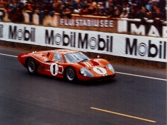 ford gt40 pic #21819