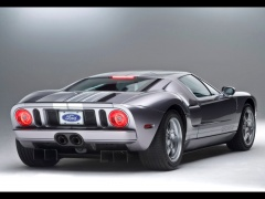 ford gt pic #21988