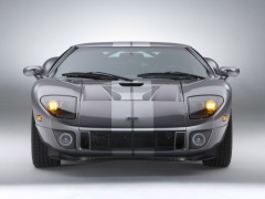 ford gt pic #21989