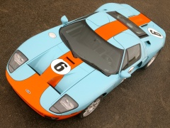 ford gt pic #26907