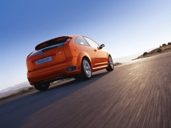 ford focus st pic #28043