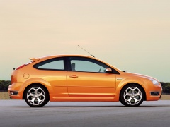 ford focus st pic #28044
