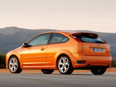 ford focus st pic #28045