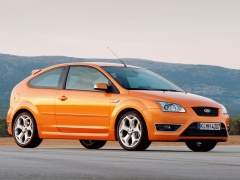 ford focus st pic #28046