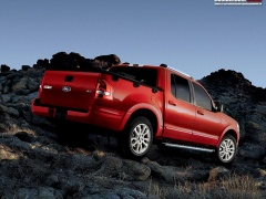 ford explorer sport trac pic #28465