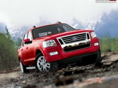 ford explorer sport trac pic #28467