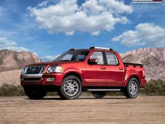 ford explorer sport trac pic #28468