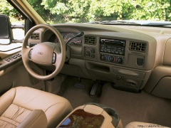 ford excursion pic #29399