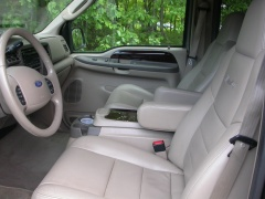 ford excursion pic #29401