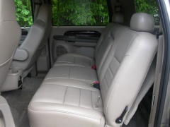 ford excursion pic #29402