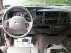 ford excursion pic #29403